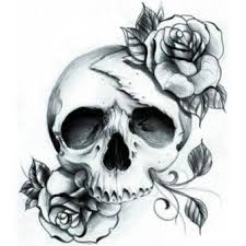 best 25 small skull tattoo ideas on pinterest tiny skull