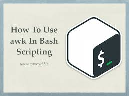 pattern matching using awk exles how to use awk in bash scripting nixcraft