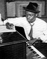 Otis Blackwell (Brooklyn