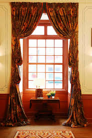 Drapery Exchange Dec A Porter Imagination Home Classical Curtains Then And Now