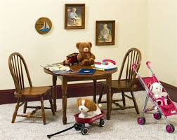 amish table and chairs wooden kids table and chairs 17 pid 1016 amish furniture solid wood