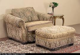 Overstuffed Arm Chair Design Ideas Incredible Overstuffed Chairs With Ottoman Modern Chairs Design