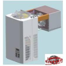 groupe pour chambre froide groupe frigorifique pour chambre froide positive fah003z001