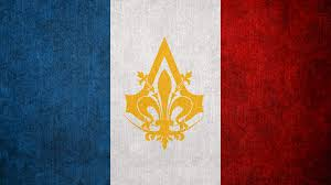 Egypt Flag Wallpaper Assassin U0027s Creed Flag Of The French Bureau By Okiir On Deviantart