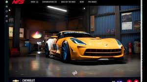 build a new car need for speed payback new car build of the week 6