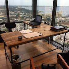 bureau design industriel table salle a manger pliable 15 bureau design industriel pour