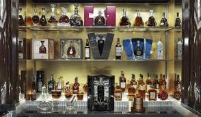 cosmopolitan bottle peek inside this million dollar vegas hotel room at the