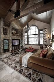 homes interiors and living interior design mountain homes amazing rustic ideas interiors 3 in