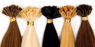 bonded hair extensions pre bonded hair extensions what are they secret hair extensions