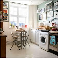 klapptisch küche ideen für kleine küchen 20 tolle design und bilder