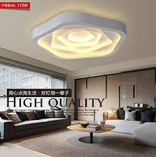 Ceiling Lighting Living Room by Led Ceiling Lamp Living Room Lamp Modern Minimalist Style Master