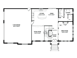4 bedroom house plans 1 story house floor plans single story 4 bedroom 3 5 bath single story