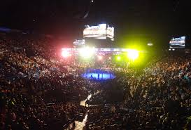 chic and creative mgm grand garden arena events perfect decoration