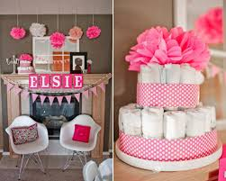 it s a girl baby shower decorations ez fluff 16 fuchsia hot pink tissue paper pom poms flowers