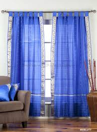 Sheer Curtains Tab Top Tab Top Sheer Panels