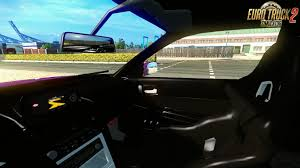Nissan Skyline Interior Nissan Skyline Gtr R34 Interior V2 0 1 27 X Download Ets 2