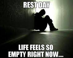 Gym Rest Day Meme - rest day memes google search gym rat humor pinterest gym rat
