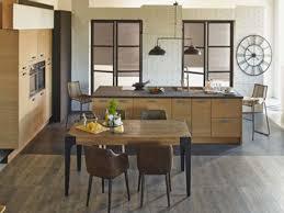 deco interieur cuisine salle a manger grise et blanche 4 indogate decoration interieur