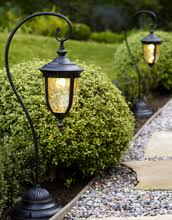 Solar Path Light Landscape Lighting Beautiful Led Designs Garden Spot Lights