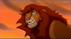 lion king 2 simba expel kovu finnish hd 1080p