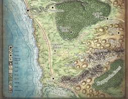 Dnd World Map by D U0026d With Entropy Lost Mine Of Phandelver U2013 Part One Entropy