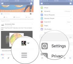Your Facebook Friends Could Learn A Lot From Bill - how to adjust your privacy settings on facebook for iphone and ipad