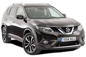 nissan x trail photos and wallpapers trueautosite