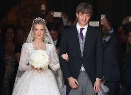 germany celebrates royal wedding under dad u0027s disapproving gaze