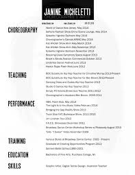 dance resume examples doc 10001289 how to make a dance resume how to write a dance dancer resume dancers cv template dancer resume sample dancer how to make a dance resume