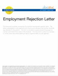 Resume Rejection Letter Action Plan Template Plans Template Biomedical Repair Sample
