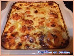 boursin cuisine recettes recette gratin de carottes et pommes de terre au boursin papillon