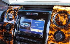 Ford Raptor Interior - extreme offroad u0026 performance orange raptor ford raptor fans