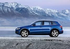 Audi Q5 Suv - hertz 24 7 audi q5 review diy uber black