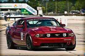 kenny brown mustang speed secrets with kenny brown setting tire pressure for the