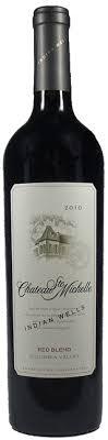 chateau ste 2010 indian cabernet columbia crest two vines shiraz 2009 mid valley wine liquor