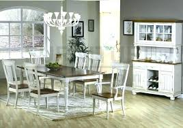 white dining table with bench farmhouse dining table set with bench farmhouse dining table set