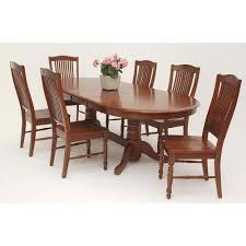 wooden dining table set at rs 10000 set dining table set id