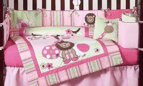 Girls Bedding Sets by Bedding Set Pink And Grey Girls Bedding Optimistic Kids Duvet