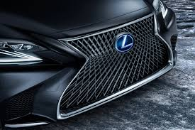 new lexus ls 2017 all new lexus ls 500h makes its world premiere at the 2017 geneva