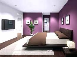 chambre violet et peinture blanche chambre peinture chambre mauve et blanc 1