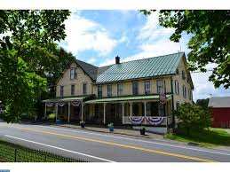 historic pennsylvania properties for sale 1194 huffs church rd barto 19504 525 000