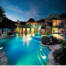 Pretty Backyards Most Beautiful Home Pools Beautiful Home Pools 88 Best Images