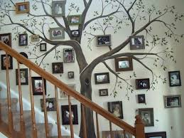 the 25 best family tree wall decor ideas on family