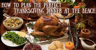 how to plan an epic thanksgiving vacation in isle