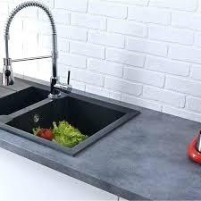 plan de travail cuisine 70 cm plan de travail cuisine 70 cm facilitac dentretien plan de travail