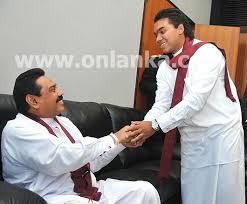 Namal Rajapaksa Namal To Carry Rajapaksa Trade Mark Kurahan Saatakaya Latest