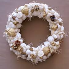 shells home decorations world of the woman