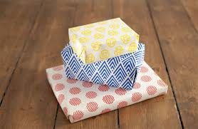 modern wrapping paper weekly wrap 92 forma paper crave