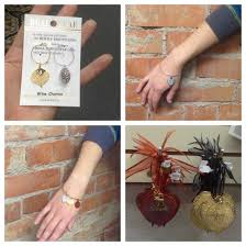 real leaf ornaments by usa company jewelry by marks all leaves