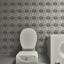 somertile 7 75x7 75 inch gavras cendra d cor dahlia ceramic floor